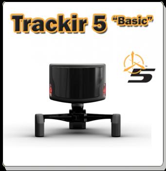 Trackir 5 basic
