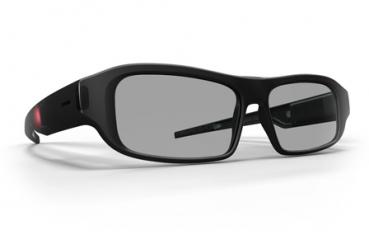 XpanD X105 3D Shutterbrille (RF)