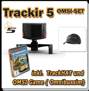Trackir 5 OMSI Set