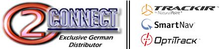 TrackIR :: Premium head tracking Shop für pc-games :: Trackir 5 und Trackir 4:PRO-Logo