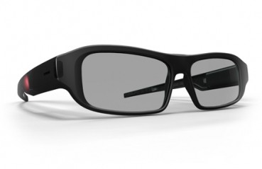 XpanD 3D glasses X105-IR